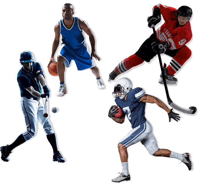 Sports Games!