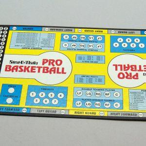 Basketball Board Games (By Season)
