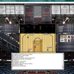 Basketball Windows Game